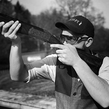 Shooting School Manager & Senior Instructor
