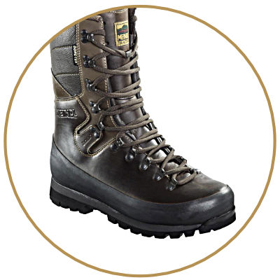 Meindl Dovre Extreme Boot