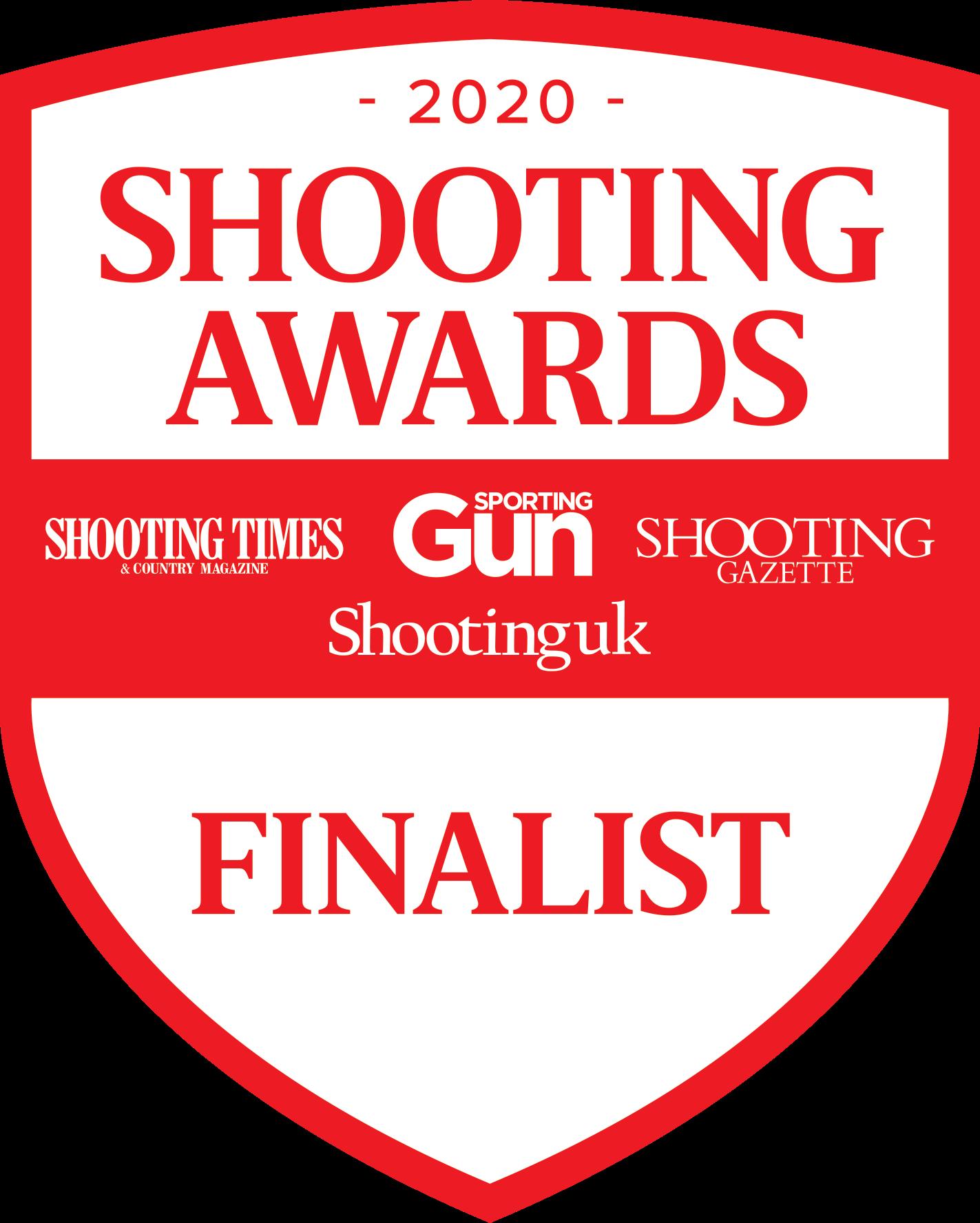 2020 Shooting Awards!