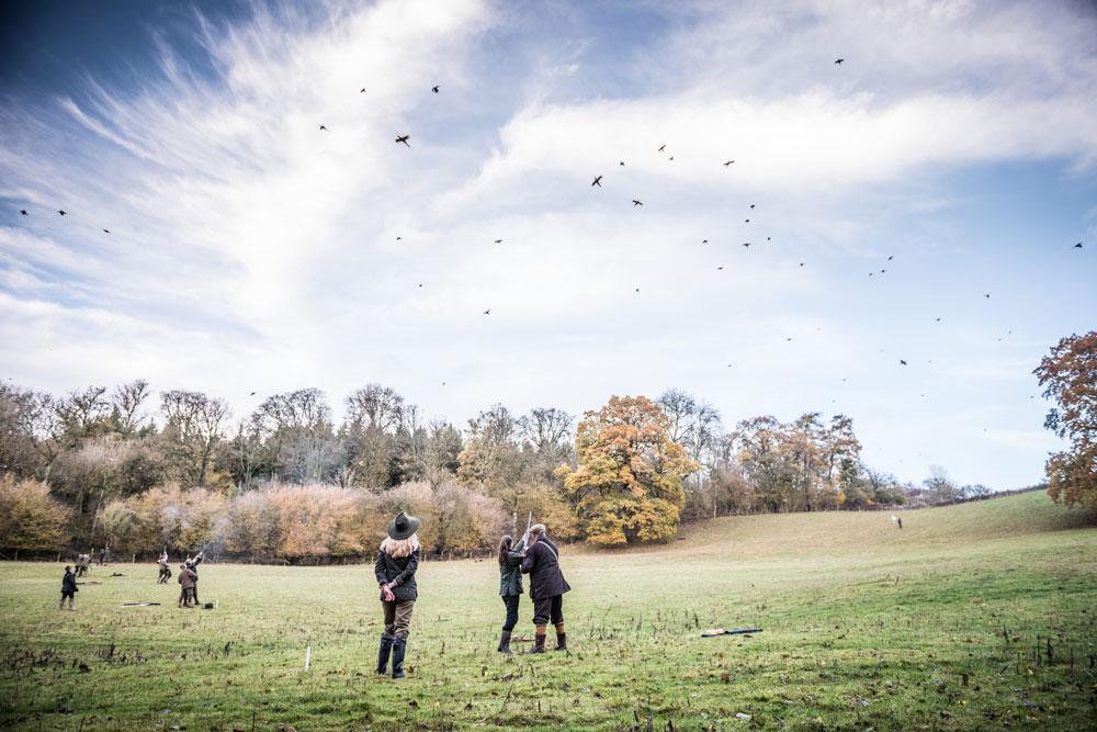 VACANCY – Shooting Co-Ordinator